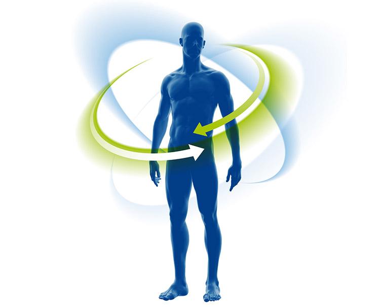 Rheumatoide Arthritis – das Immunsystem versagt