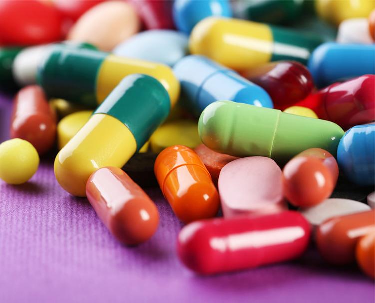 Schmerzmittel: Was bedeutet rezeptfrei wirklich?