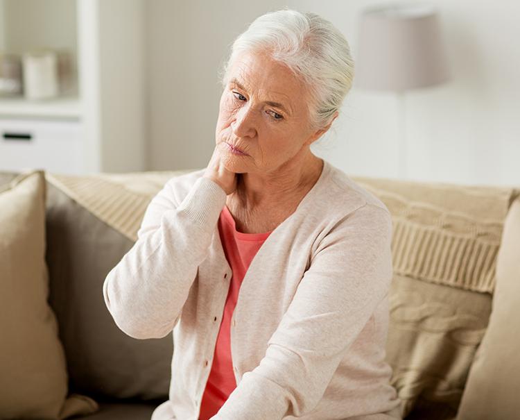 Rheuma Symptome: Schwierige Diagnose